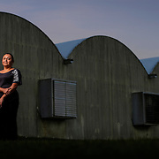 Maria was never taught how to protect herself from pesticides while working at a fernery in Apopka, Florida.<br />