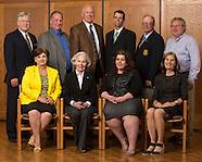 2013 MLHU Board