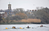 20100313 Women's Head of the River Race. London, Great Britain