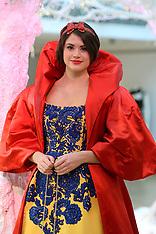 NOV 08 2013 Christies Disney Iconic Princess Dresses