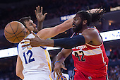 20150323 - Washington Wizards @ Golden State Warriors