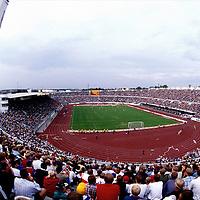 Suomen stadionit