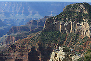08: GRAND CANYON NORTH LODGE OVERLOOK, KAIBAB