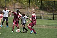 Boys 07 Gold  Playoffs  - Harbor Premier B07 Green v PAC NW B07 Maroon