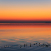 &quot;Peace at Sunrise&quot;<br />