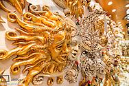 Carneval Masks, Venice, Venetia, Italy