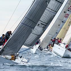 2013 HMYC MacDiarmid Sail Cup HMYCマクダイアミッドセイルカップ