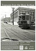 Streetcar 122 on N Line | October 18, 1940
