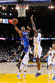 20141218 - Oklahoma City Thunder @ Golden State Warriors