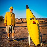 /// ADDITIONAL INFORMATION: 10/8/13  10-7-13 Salton Sea Banana Musem and Bombay Beach STUART PALLEY, THE ORANGE COUNTY REGISTER  Skip's banana museum and Bombay Beach Monday October 7, 2013.