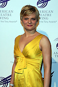 "Martha Plimpton at The American Theater Wing's Annual Spring Gala Honoring Jerry Herman and Visa INC...The American Theatre Wing is best known as the creator of the Antoinette Perry ""Tony"" Awards, which it presents annually with the Brodway League. The Wing's other activities, dedicated to recognizing excellence and supporting eductaion in theatre."