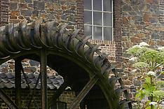 Epen, Plaat, Limburg, Netherlands, watermolen