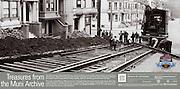 Clayton St, between Frederick & Waller Sts | December 15, 1911