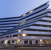 Fickeysstrasse 12, 1110 Wien<br /> PPAG Architects,Europan 6