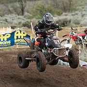 2010 WORCS ATV-Round 5-Honeylake-Minis