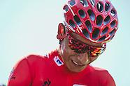 2016 Vuelta Stage 9