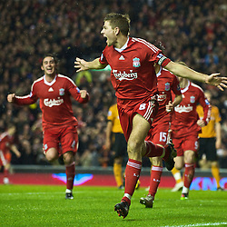091226 Liverpool v Wolves