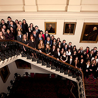 Law Society New Admissions March 2012.