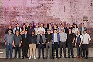 simPro Event - December 2, 2016: Brisbane Powerhouse, Brisbane, Queensland, Australia. Credit: Carlos V / Event Photos Australia