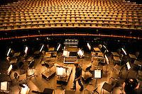 מאחורי הקלעים של האופרה כרמן