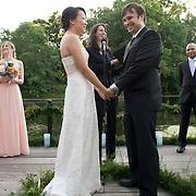 Wedding- Andrew & Serena