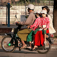 Mandalay Transportation