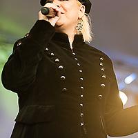 Ingrid Lucia Present N.O. Nightingales 10.26.2012 Voodoo Festival
