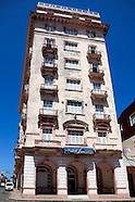 Hotel Lincoln, Havana Centro, Cuba.