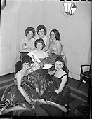 1961-21/04 Rose of Tralee