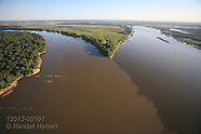 MISSOURI 12513: MO RIVER