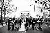 Creative Wedding Photography: Lambertville Station Inn Wedding Photos