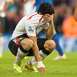 140505 Crystal Palace 3-3 Liverpool
