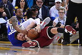 20151225 - Cleveland Cavaliers @ Golden State Warriors