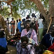 Abiyei Sudan