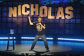4/10/2009 - Nick Swardson Comedy Central Special - Austin