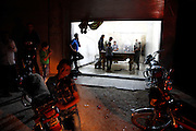An amusement hall provides Pool Billard and computer games almost 24 houres a day in the center of Koreen. It&acute;s been frequented anytime.<br />