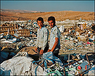 The Waste pickers