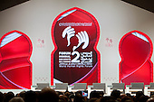 World Human Rights Forum 2 - Opening