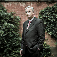 Brussels, Belgium, 10 july 2014<br /> European leaders in Brussels have nominated Jean-Claude Juncker, the former prime minister of Luxembourg, to be the next president of the European Commission.<br /> Photo: Ezequiel Scagnetti