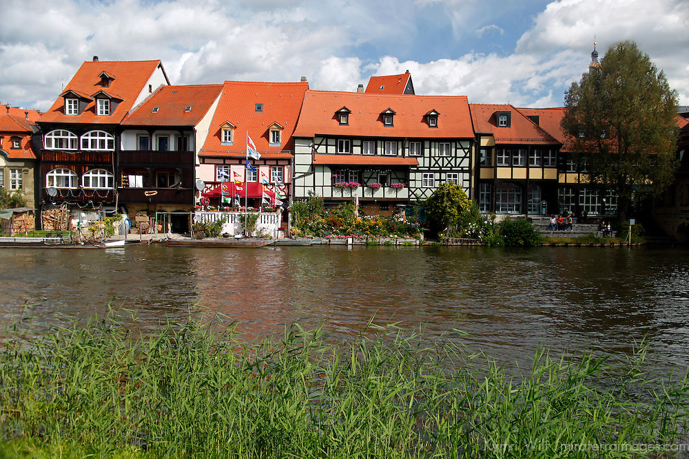 Europe, Germany, Bamberg.