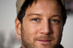 Matt Cardle at the Radio Forth Awards 2011with St James Shopping Centre, at the Usher Hall, Lothian Road, Edinburgh. .