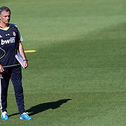 Mourinho ready for Spurs