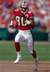 Jerry Rice, 1998