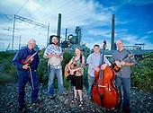 Boulevard Express Bluegrass Band