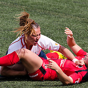 World Rugby Womens 7's Series 3