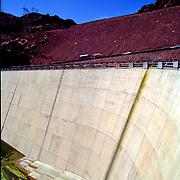 Hoover Dam, Nevada