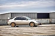 2006 Subaru Impreza WRX STI Crystal