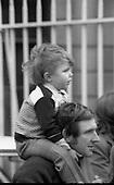 1978 - Eddie Gallagher At The High Court, Dublin    (L72)