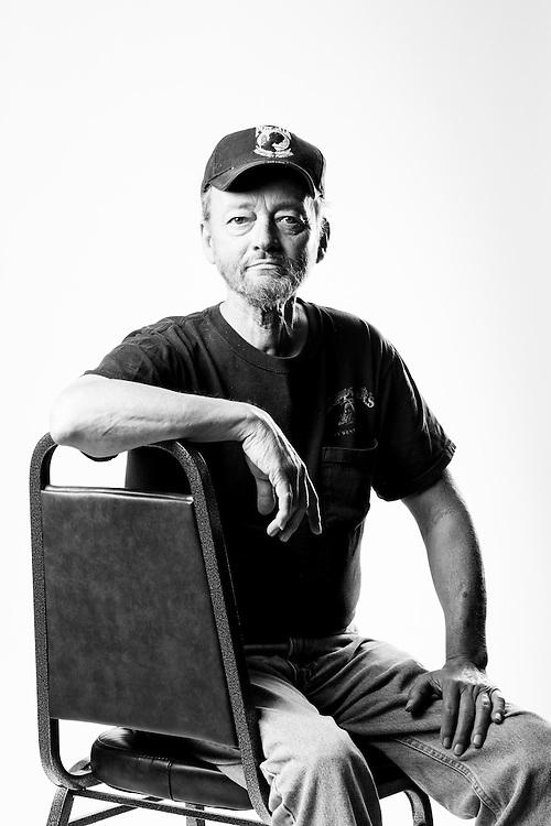 John P. Seibel<br /> Marine Corps<br /> E-4<br /> Infantry<br /> 1968 - 1969<br /> 1969 - 1970<br /> Vietnam<br /> <br /> Veterans Portrait Project<br /> Wheaton, MD