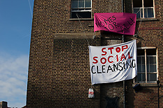 OCT 30 2013 Boroughs £3m sold council house occupied by protesters